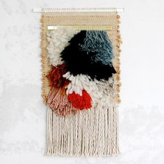 August 6: Loom Weaving with Janelle Pietrzak | The Saguaro Hotel in Palm Springs