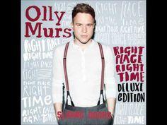 Olly Murs - Sliding Doors