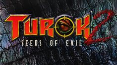 Nightdive Studios announced today that their remaster of Turok Seeds of Evil will be releasing on PC March You can watch a new trailer for the . The 7th Guest, System Shock 2, Dinosaur Videos, Game Informer, Childhood Games, Wallpaper Gallery, Funny Posts, Xbox One, New Art