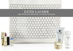 An exclusive EL gift at Saks - yours complimentary when you spend $80. http://cliniquebonus.org/estee-lauder-gift-gwp/