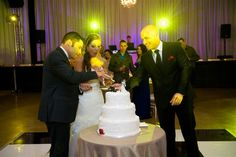 Cutting of the cake. Spiderman, Weddings, Celebrities, Cake, Inspiration, Spider Man, Biblical Inspiration, Celebs, Wedding