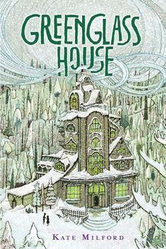 Greenglass House (Greenglass House, #1)