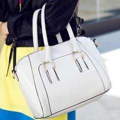2013 bags fashion brief all-match crocodile pattern handbag briefcase one shoulder multi-purpose women's casual handbag $20.15