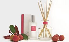 HOME & LIVING: KoKo room fragrances & reed diffusers by Splosh Australia