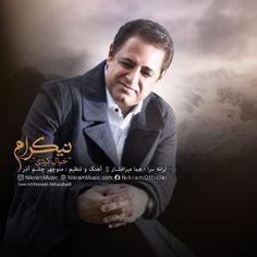 music-iran.com, دانلود آهنگ جدید نیکرام بنام خیال کردی