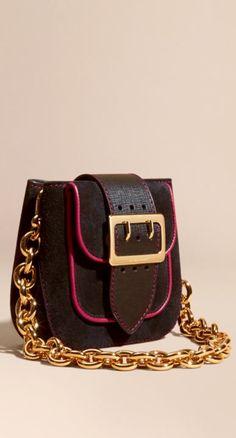 ❤ #bag #purse #handbag from Burberry