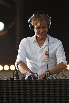 Armin van Buuren - Dutch worldfamous DJ -- ook Brabant