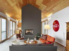Soren's lie - Farm House by Cindy Rendely Architexture