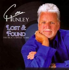 Con Hunley - Lost & Found: The MCA and Capitol Years, Silver