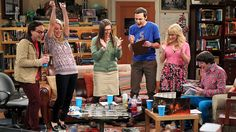 Why The Big Bang Theory Is The New Friends (And Why That's A Compliment) | NME.COM