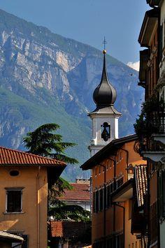Trento - San Marco - Italy -  by bautisterias