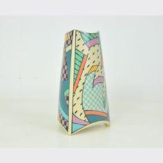 Vase Rosenthal «Flash» de Dorothy Hafner