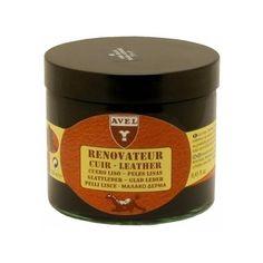 Κρέμα περιποίησης η οποία θρέφει, προστατεύει, επαναχρωματίζει και προσθέτει την χαμένη λάμψη στα λεία δέρματα.