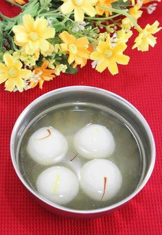 Rasgulla recipe , bengali rasgulla with step by step pictures   Among all the Indian Sweets, Rasgulla takes the first place in our home for many reasons, it is delicious, it is easy to make, needs only basic ingredients from the kitchen and the chances of failure are very less if followed correctly.   I …