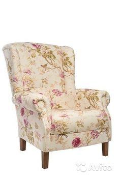 """Кресло в стиле """"Прованс"""" — фотография №1"""