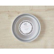Cynthia Barcomi Kitchenware :: Pie- & Obstkuchenform