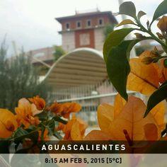 #Aguascalientes, México