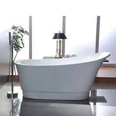 "Found it at Wayfair - 67"" x 24"" Freestanding Soaking Bathtub"