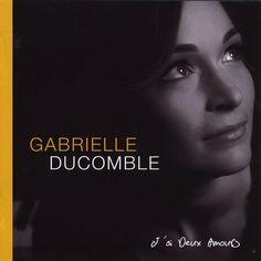 J'ai Deux Amours (2011) by Gabrielle Ducomble on Apple Music ★★★★★ Belgian Jazz Vocal