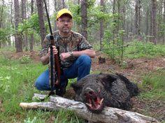 Choctaw Hog Hunting Ranch