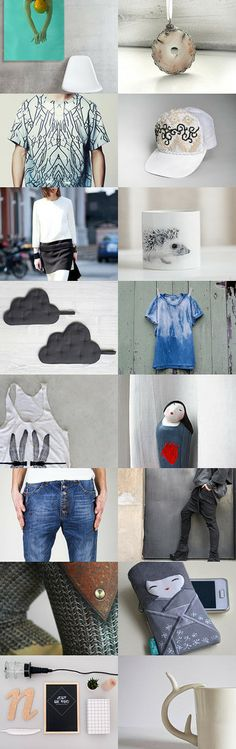 summer collection by Mixer Fashion on Etsy--Pinned with TreasuryPin.com
