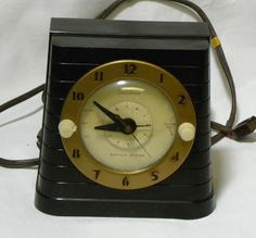 Mighty River Design Works: Clocks