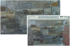 Blackwater Ledge