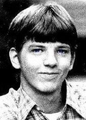 David W. Harper - Jim Bob on The Waltons
