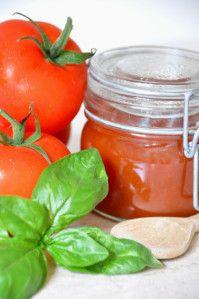 coulis de tomates la cuisine de nathalie