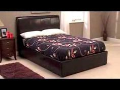 Snuggle Beds - Oregon Ottoman Bed Frame http://www.mattressman.co.uk/ottoman-beds/snuggle-beds/oregon-ottoman-(matt-brown)-super-king-dark-brown-ottoman-bed-ottoman-bed.aspx
