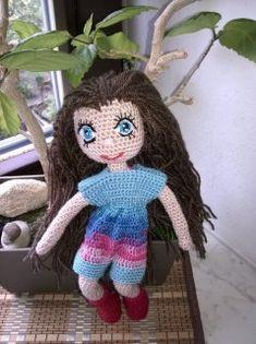Crochet Dolls, Crochet Hats, Amigurumi Doll, Christmas Ornaments, Holiday Decor, Knitting Hats, Christmas Jewelry, Christmas Decorations, Crochet Doilies