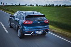 Hyundai : un SUV électrique avec 300 km d'autonomie pour 2018