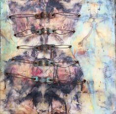 Corset by Kathie Vezzani  www.kathievezzani.com
