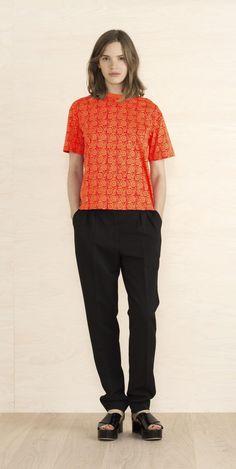 Tya  shirt