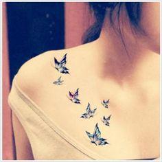 tatuajes de mariposas 6                                                                                                                                                                                 Más