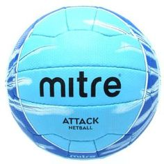 Mitre Attack Netball £4.99 #netball