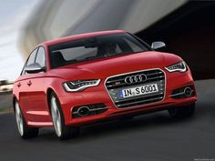 #Audi S6 to make its Indian debut soon #Cars