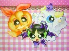 PPG Powerpuff Girls, Scary Halloween, Art Girl, Pikachu, Group, Tv, Boys, Movies, Clothes