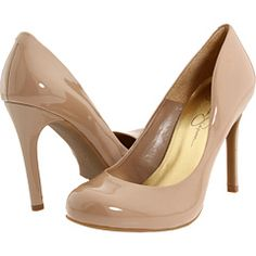 Love the color/heel/toe. <3