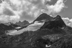scheibler by helmut flatscher on Mount Everest, Black And White, Mountains, Nature, Travel, Pictures, Black White, Voyage, Blanco Y Negro
