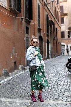GELATO . ROME Italy - Bartabac