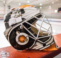 Aaron Slagman Bullies Mask by David Leroux-1