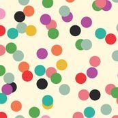 Confetti - michellenilson - Spoonflower #Spoonflowerwrapper