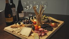 How to Host an Amazing Wine Tasting Party