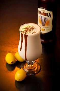 Ingredients 5 oz vanilla ice cream (about 1 large scoop) 1 ½ oz heavy cream, cold 1 shot amarula cream liqueur Cocoa powder or chocolate shavings, to garnish Directions Place all of the ingredients…