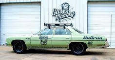 christie gas monkey garage - Google Search