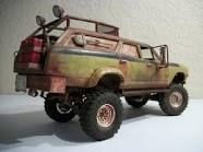 More Vehicle Looks In Game That Fits Post-Apocalyptic Atmosphere - Suggestions Tsuyu Boku No Hero, Mad Max Road, 4x4, Slide In Camper, Truck Scales, Death Race, Bug Out Vehicle, Big Trucks, Scale Models