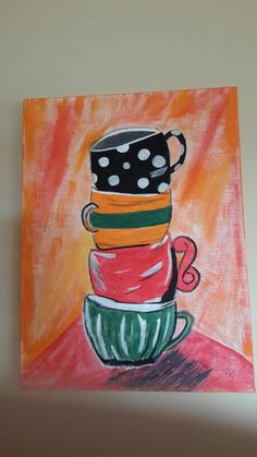 Canvas painting Canvas, Painting, Art, Tela, Art Background, Painting Art, Paintings, Kunst, Canvases