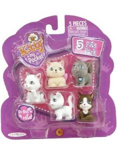 46 Best Toys Pocketville Images Buy Puppies My Pocket Looking