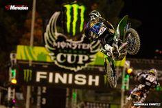 Monster Energy Motocross Freestyle